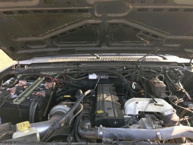 5 9 Cummins 24v Powered Chevy Chevrolet Blazer M