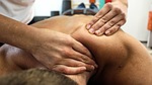 Manual Therapy to neck & shoulder - Clinical / Medical Massage Therapy, Structural Bodywork & Yoga Therapy