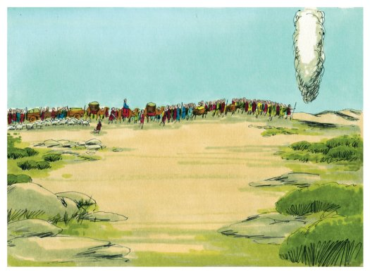 Book_of_Exodus_Chapter_14-3_(Bible_Illustrations_by_Sweet_Media)
