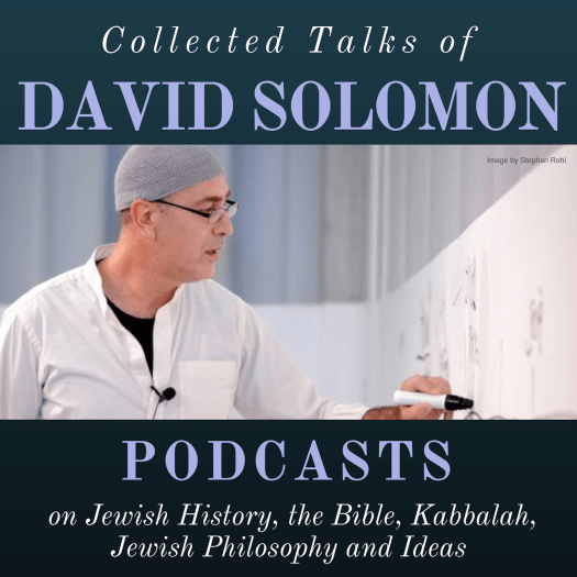 Collected Talks of David Solomon