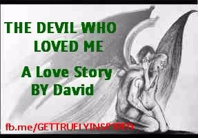 THE DEVIL WHO LOVED MEL-: EPISODE 2