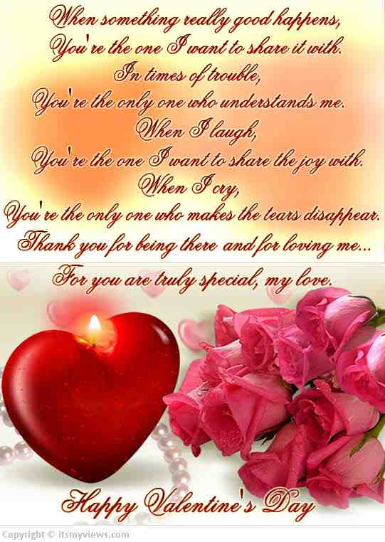AN ARTICLE ABOUT VALLENTINE LOVELY VALLENTINE SMS