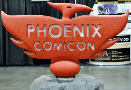 Phoenix Comic Con 2014 010