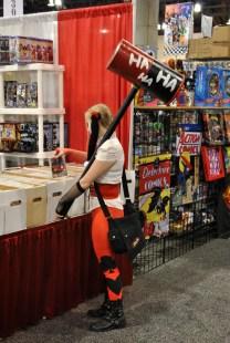 Phoenix Comic Con 2014 043