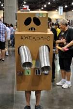Phoenix Comic Con 2014 128