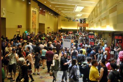 Phoenix Comic Con 2015 051