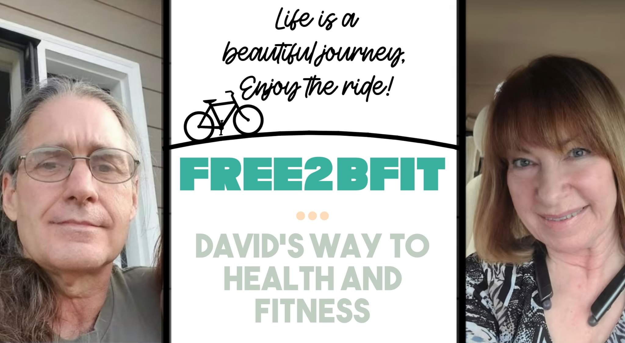 David's Way to Health and Fitness