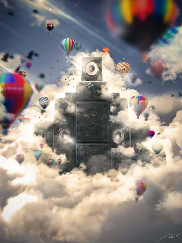 Bass on Cloud 9