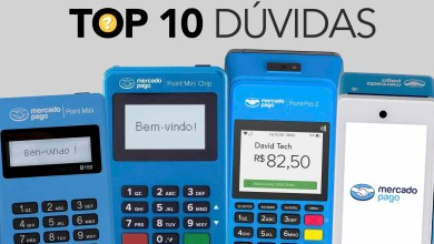 top 10 duvidas point do mercado pago