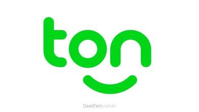 logo ton stone