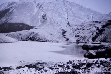 Attu, Alaska - Still waters