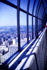 Minneapolis - N.E. Minneapolis from the Foshay Tower