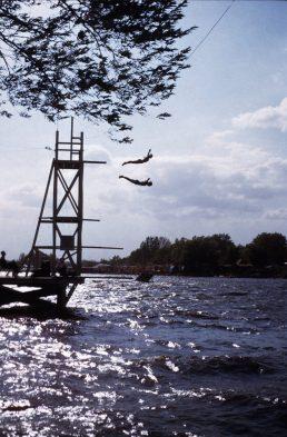 Summer - Hutch Water Carnival