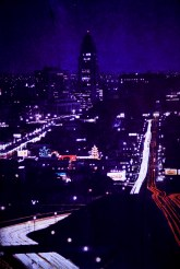 Los Angeles - L.A. at Night