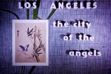 Los Angeles - The City of Angels