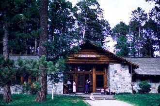 Minnesota - Douglas Lodge