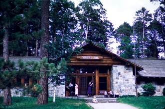 Minnesota - Douglas Lodge
