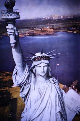 New York - Liberty