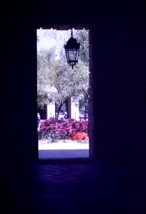Pasadena City Hall - Garden Vista