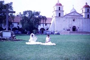 Santa Barbara - Señoritas