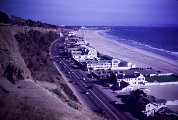 Santa Monica - Beach - South
