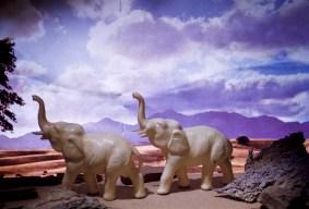 Table Tops - White Elephants
