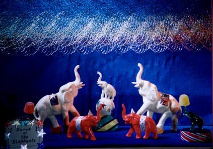 Terrible Slides - Dance of the Elephants