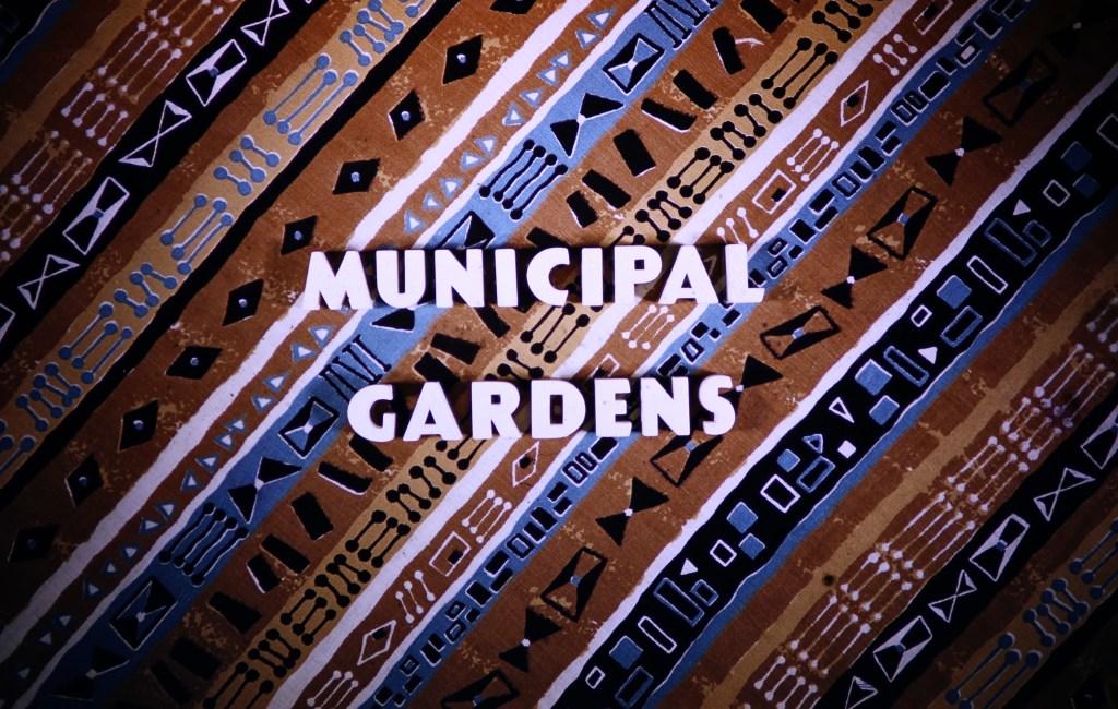 Municipal Gardens, Minneapolis, MN – Municipal Gardens