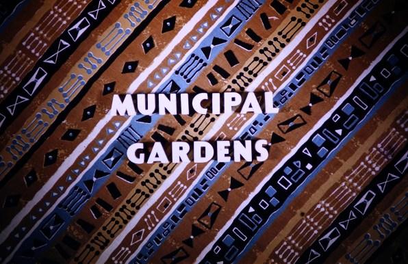 Municipal Gardens, Minneapolis, MN - Municipal Gardens