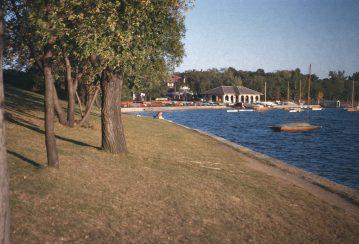 This is Minneapolis - Lake Calhoun