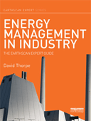 Energy Management in Industry book cover