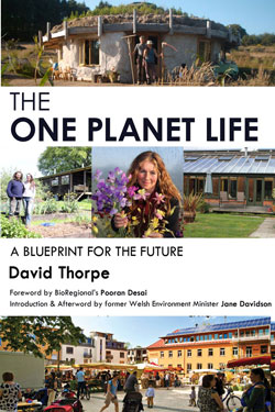 The One Planet Life cover