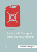 Sustainable Transport Fuels book cover