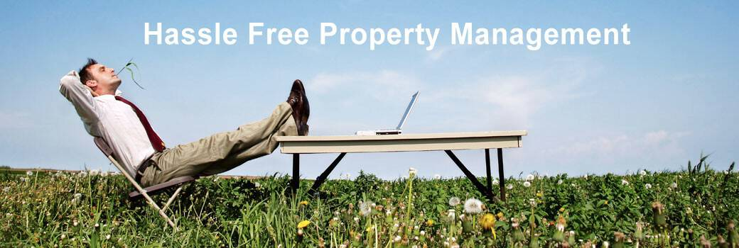 Hassle-Free-Property-Management