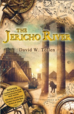 School Library Connection's recommendation: The Jericho River!