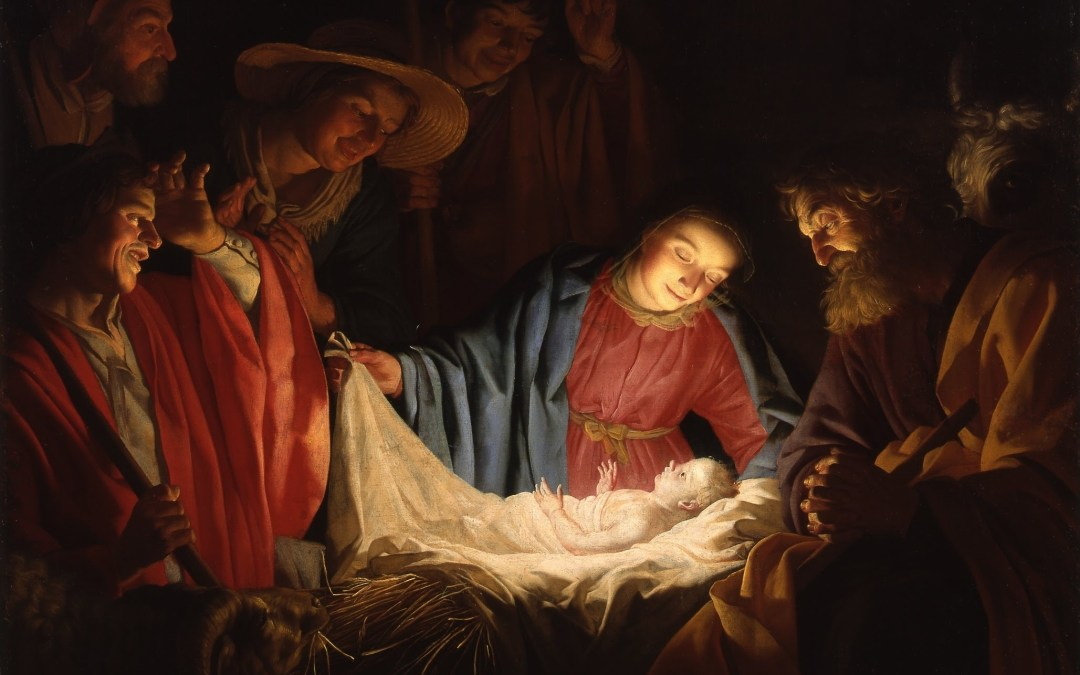 Did Baby Jesus live in Nazareth? Part 2