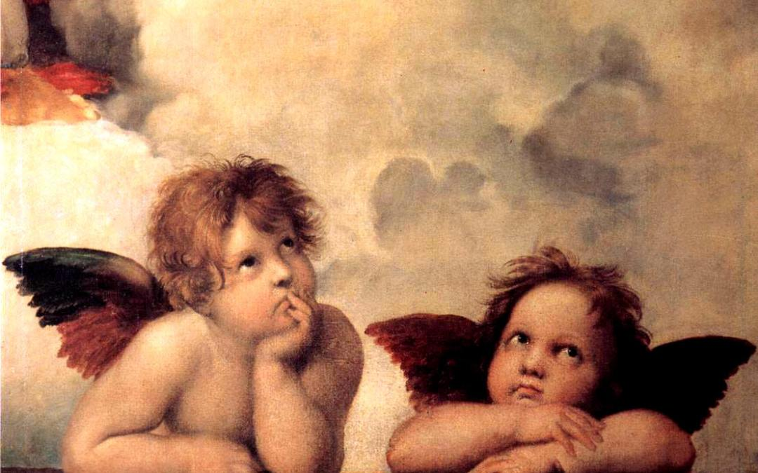 Is Man Above or Below Angels – Part 2