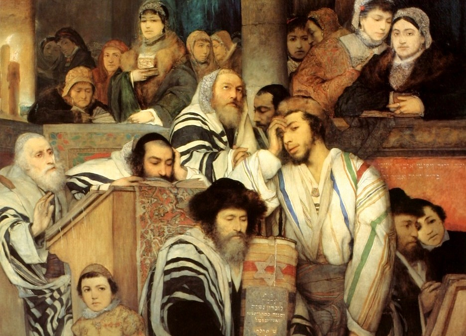 "A Learning Journey – Defining the Term ""Jew"" – Part 1"
