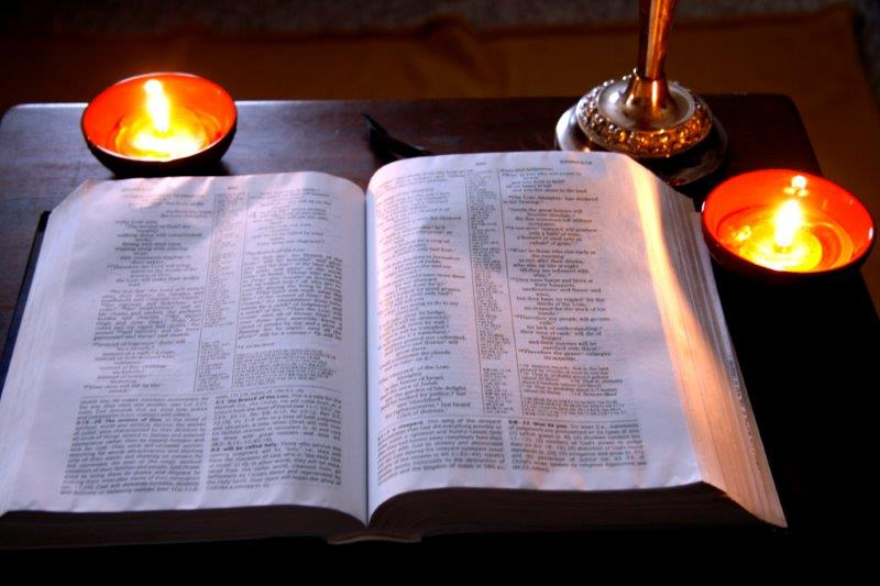 The History of our English Bible Versions