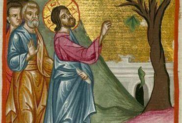 Jesus the Hotheaded?