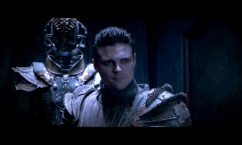 Karl Urban as Vaako, Montreal, RIDDICK, 2012.
