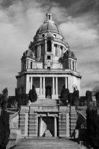 The Ashton Memorial