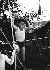 Summer 1985 Litin