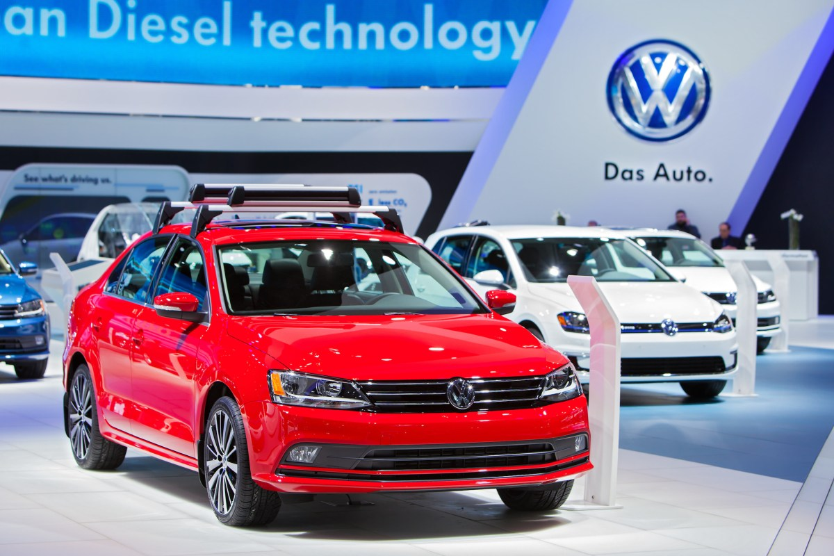The Real Scandal Is the EPA's Diesel Policy, Not Volkswagen