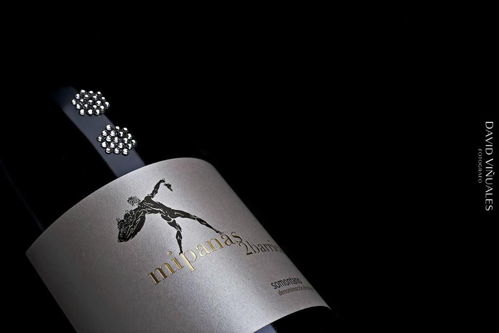 Un vino excepcional, un cuidado excepcional