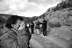 Taller experiencial: fotografía y salud mental