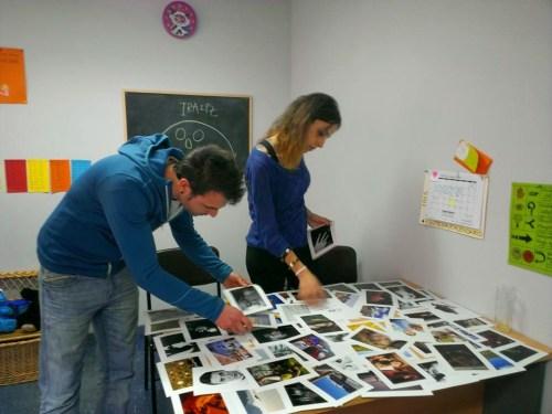 Taller «Fotografía como herramienta terapéutica y vehículo de inclusión»