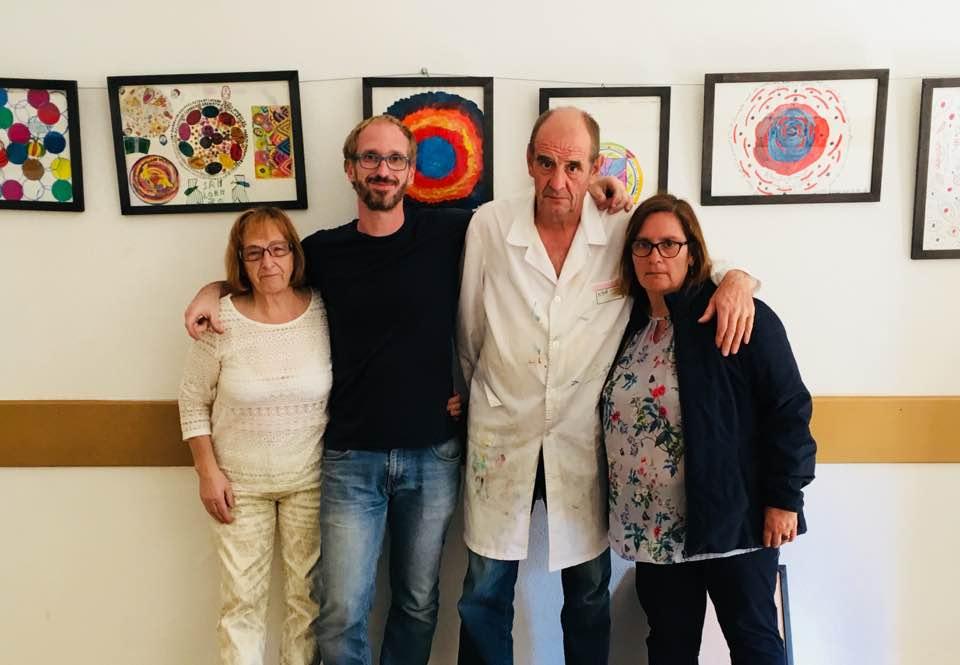 10 años de fotografía terapéutica y mucho más con Fundación Agustín Serrate