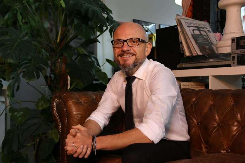 David Volpe