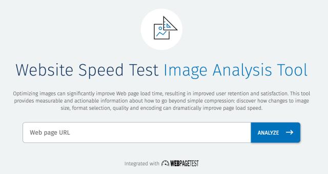 Cloudinary Image Analysis